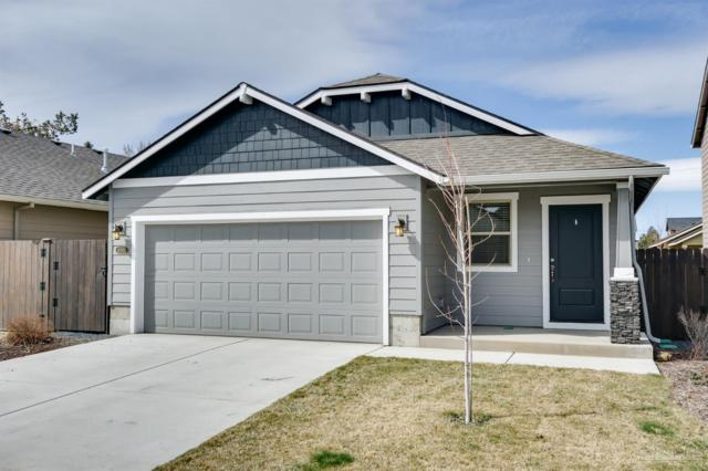 61923 Janalee Place, Bend, OR 97702 (MLS #201802756) :: The Ladd Group