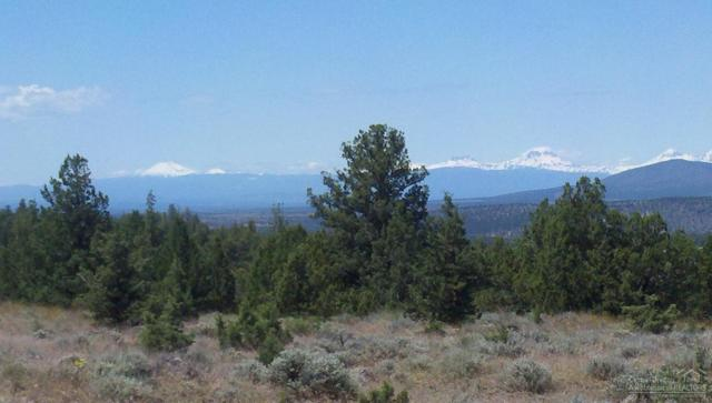 14867 SE Lee Way, Prineville, OR 97754 (MLS #201802772) :: Pam Mayo-Phillips & Brook Havens with Cascade Sotheby's International Realty