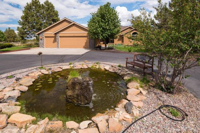 60470 Dakota Trail, Bend, OR 97702 (MLS #201802976) :: Pam Mayo-Phillips & Brook Havens with Cascade Sotheby's International Realty