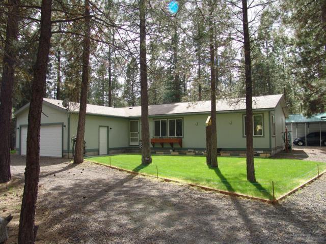 52015 Noble Fir, La Pine, OR 97739 (MLS #201802983) :: Windermere Central Oregon Real Estate