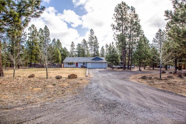 50858 Deer Forest Drive, La Pine, OR 97739 (MLS #201803066) :: Stellar Realty Northwest