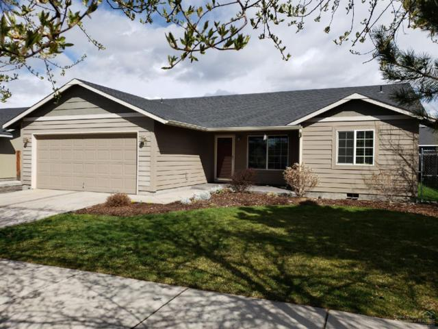 747 NE Black Bear Street, Prineville, OR 97754 (MLS #201803083) :: The Ladd Group