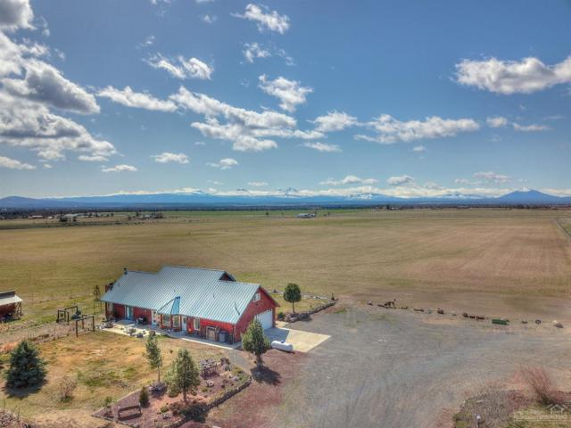 15990 SW Culver Highway, Culver, OR 97734 (MLS #201803127) :: Pam Mayo-Phillips & Brook Havens with Cascade Sotheby's International Realty