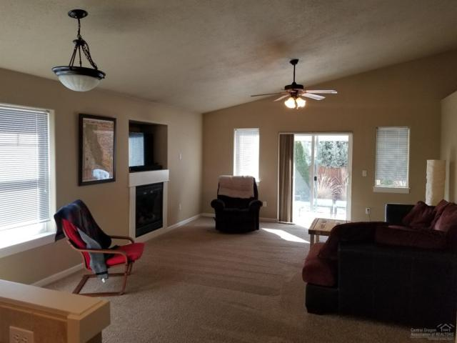 428 NE 16th Street, Madras, OR 97741 (MLS #201803147) :: Windermere Central Oregon Real Estate