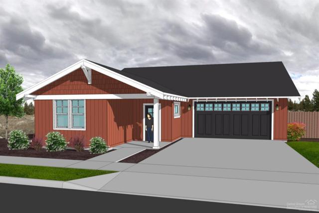 63853 Hunters Circle, Bend, OR 97701 (MLS #201803183) :: Windermere Central Oregon Real Estate