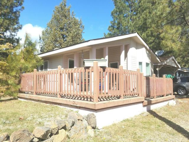 61027 SW Fox Hills Drive, Bend, OR 97702 (MLS #201803203) :: The Ladd Group