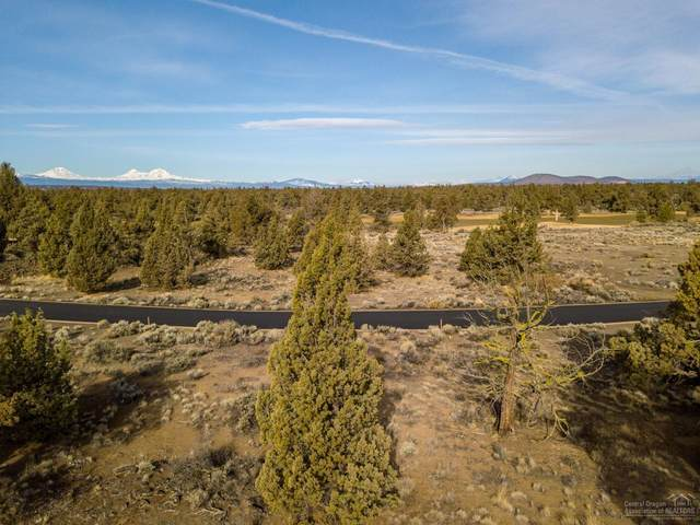 Pronghorn Estates Drive Lot 273, Bend, OR 97701 (MLS #201803284) :: Bend Relo at Fred Real Estate Group