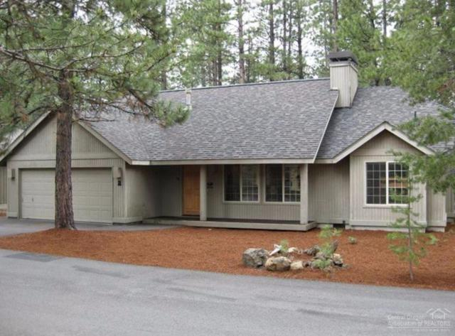 57236 Wolf Lane, Sunriver, OR 97707 (MLS #201803295) :: Windermere Central Oregon Real Estate