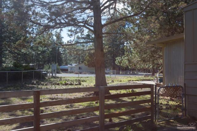 19657 Hiller Drive, Bend, OR 97702 (MLS #201803331) :: Team Birtola | High Desert Realty