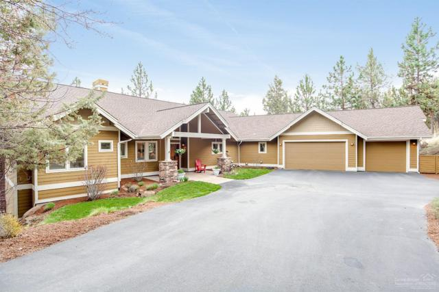 2750 NW Lucus Court, Bend, OR 97703 (MLS #201803358) :: The Ladd Group