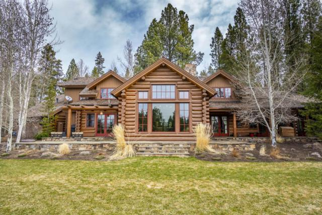 56145 School House Road, Bend, OR 97707 (MLS #201803386) :: Team Birtola | High Desert Realty