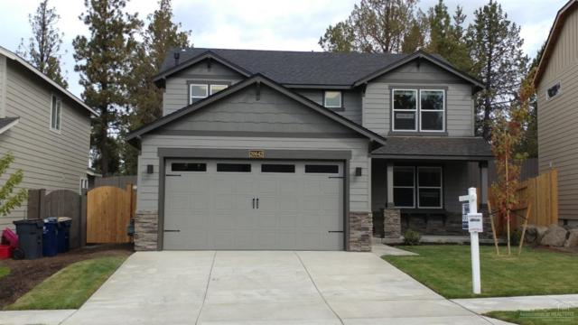 20642 SE Sweetfern Drive, Bend, OR 97702 (MLS #201803452) :: Windermere Central Oregon Real Estate