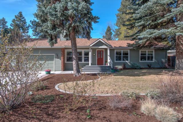 848 NE Quimby Avenue, Bend, OR 97701 (MLS #201803458) :: Windermere Central Oregon Real Estate