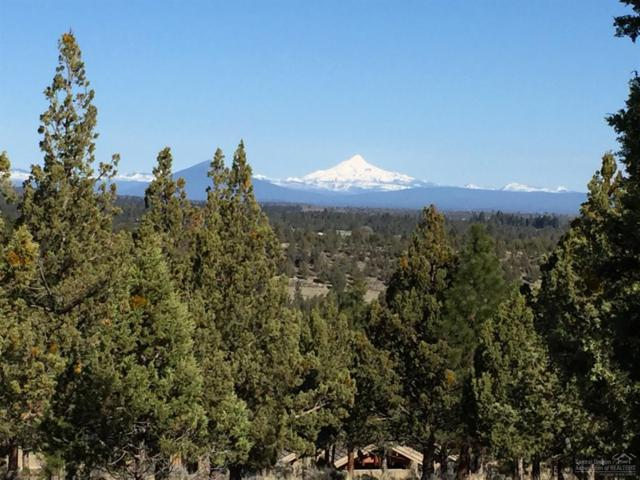 1801 NW Wild Rye Circle Lot 19, Bend, OR 97703 (MLS #201803474) :: Pam Mayo-Phillips & Brook Havens with Cascade Sotheby's International Realty