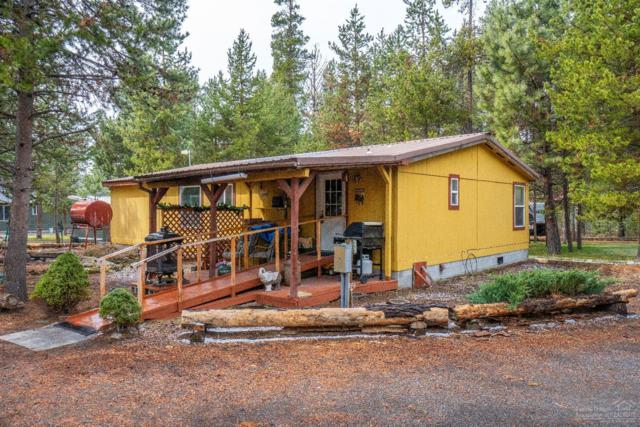 52756 Golden Astor Road, La Pine, OR 97739 (MLS #201803476) :: Pam Mayo-Phillips & Brook Havens with Cascade Sotheby's International Realty