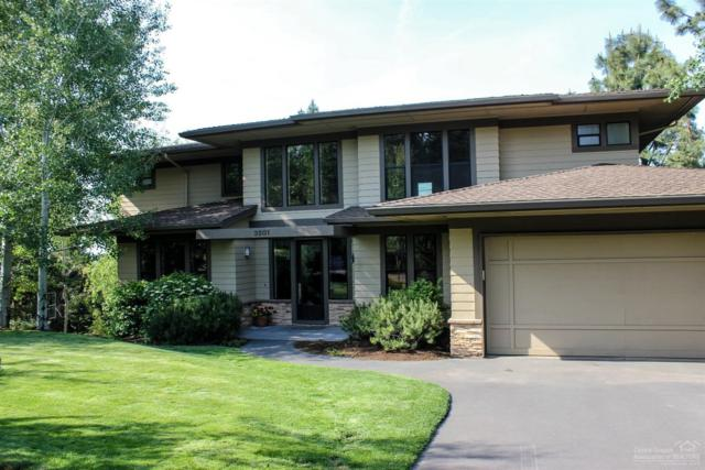 3201 NW Fairway Heights Drive, Bend, OR 97703 (MLS #201803547) :: Pam Mayo-Phillips & Brook Havens with Cascade Sotheby's International Realty