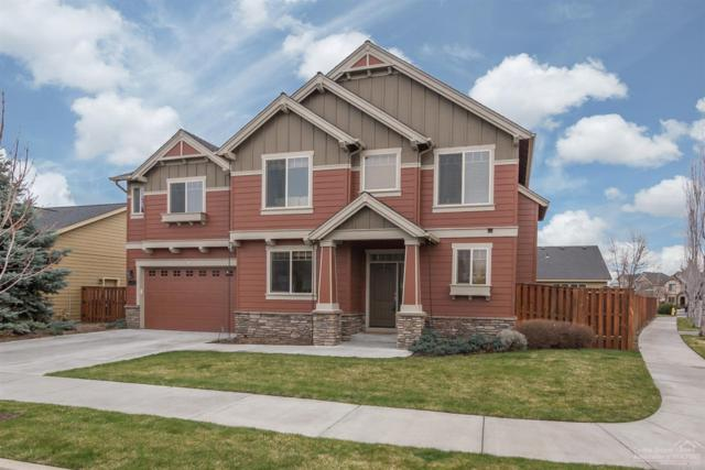 742 NW 28th Loop, Redmond, OR 97756 (MLS #201803548) :: Windermere Central Oregon Real Estate