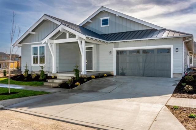 63799 Wellington Street, Bend, OR 97701 (MLS #201803553) :: Windermere Central Oregon Real Estate