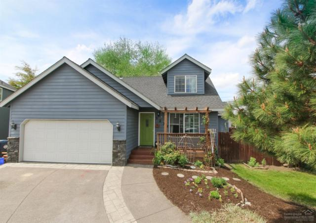 3239 NE Stonebrook Drive, Bend, OR 97701 (MLS #201803571) :: Pam Mayo-Phillips & Brook Havens with Cascade Sotheby's International Realty