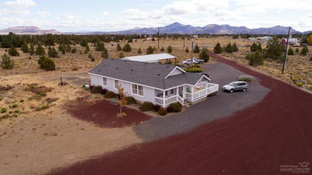 15324 SW Steelhead Road, Terrebonne, OR 97760 (MLS #201803577) :: Team Birtola | High Desert Realty