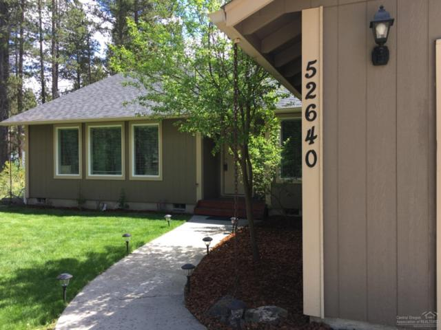 52640 Pine Drive, La Pine, OR 97739 (MLS #201803743) :: Pam Mayo-Phillips & Brook Havens with Cascade Sotheby's International Realty