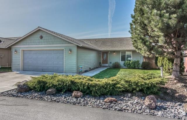 621 SE Sugar Pine Way, Madras, OR 97741 (MLS #201803795) :: Pam Mayo-Phillips & Brook Havens with Cascade Sotheby's International Realty