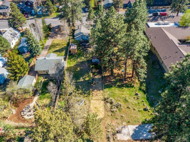 1490 NW Newport Avenue, Bend, OR 97703 (MLS #201803819) :: Pam Mayo-Phillips & Brook Havens with Cascade Sotheby's International Realty