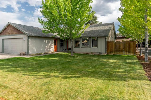 20214 Morgan Loop, Bend, OR 97703 (MLS #201803916) :: Pam Mayo-Phillips & Brook Havens with Cascade Sotheby's International Realty