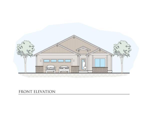 918 NW Oak Avenue, Redmond, OR 97756 (MLS #201803954) :: Premiere Property Group, LLC