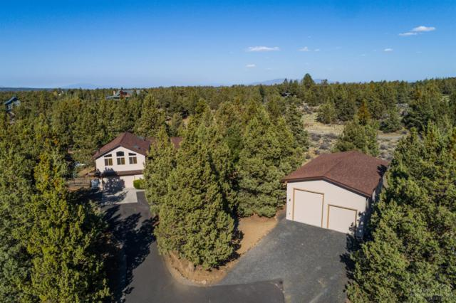 64050 Tanglewood Road, Bend, OR 97703 (MLS #201803959) :: Pam Mayo-Phillips & Brook Havens with Cascade Sotheby's International Realty
