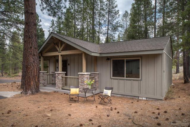 18101 Juniper Lane, Sunriver, OR 97707 (MLS #201803997) :: Windermere Central Oregon Real Estate