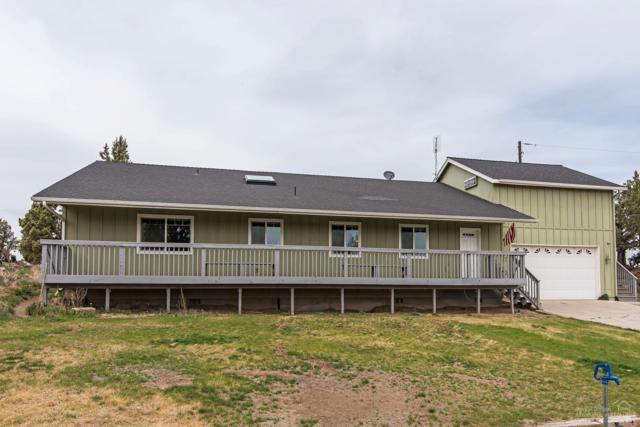 3827 NE 40th Street, Redmond, OR 97756 (MLS #201804011) :: Windermere Central Oregon Real Estate
