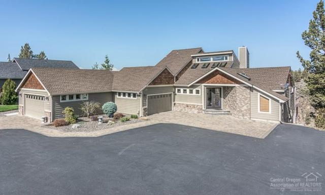 1841 NW 57th Way, Redmond, OR 97756 (MLS #201804044) :: Pam Mayo-Phillips & Brook Havens with Cascade Sotheby's International Realty