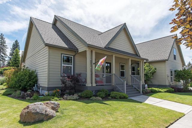 725 NE Shelley Way, Bend, OR 97701 (MLS #201804096) :: Pam Mayo-Phillips & Brook Havens with Cascade Sotheby's International Realty