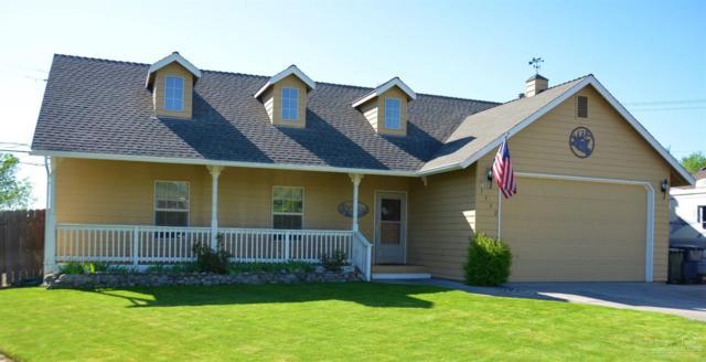 3332 NE Cruise Loop, Bend, OR 97701 (MLS #201804131) :: Windermere Central Oregon Real Estate