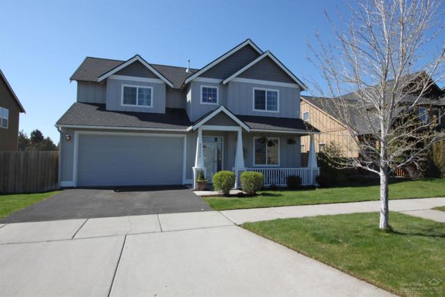 20779 Beaumont Drive, Bend, OR 97701 (MLS #201804146) :: Windermere Central Oregon Real Estate