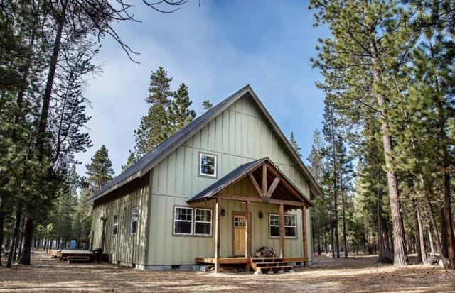 14727 Birds Eye, La Pine, OR 97739 (MLS #201804148) :: Pam Mayo-Phillips & Brook Havens with Cascade Sotheby's International Realty