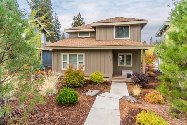 139 NW Mt. Washington Drive, Bend, OR 97703 (MLS #201804186) :: Windermere Central Oregon Real Estate