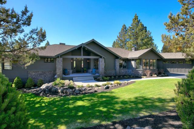 1053 NW Promontory Court, Bend, OR 97703 (MLS #201804264) :: Windermere Central Oregon Real Estate