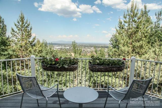 663 NW Stonepine Drive, Bend, OR 97703 (MLS #201804272) :: Pam Mayo-Phillips & Brook Havens with Cascade Sotheby's International Realty