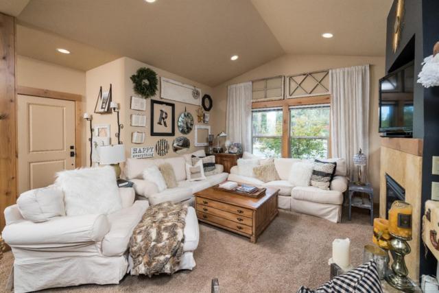 133 NW Mt Washington Drive, Bend, OR 97703 (MLS #201804278) :: Windermere Central Oregon Real Estate