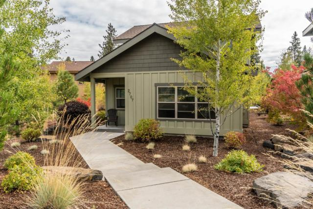 2707 NW Skyliners Road, Bend, OR 97703 (MLS #201804281) :: Team Birtola | High Desert Realty