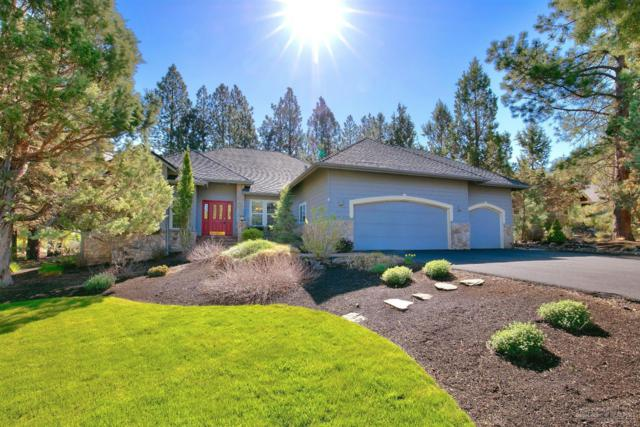 3492 NW Mccready Drive, Bend, OR 97703 (MLS #201804313) :: Windermere Central Oregon Real Estate