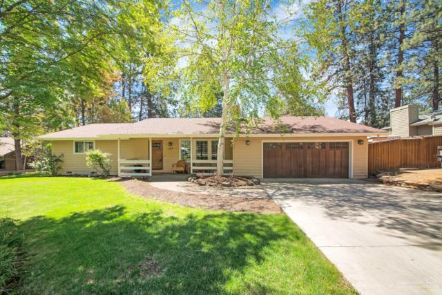 2611 NW Marken Street, Bend, OR 97703 (MLS #201804340) :: Windermere Central Oregon Real Estate
