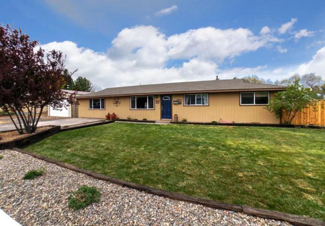 2737 SW Timber Avenue, Redmond, OR 97756 (MLS #201804353) :: Windermere Central Oregon Real Estate