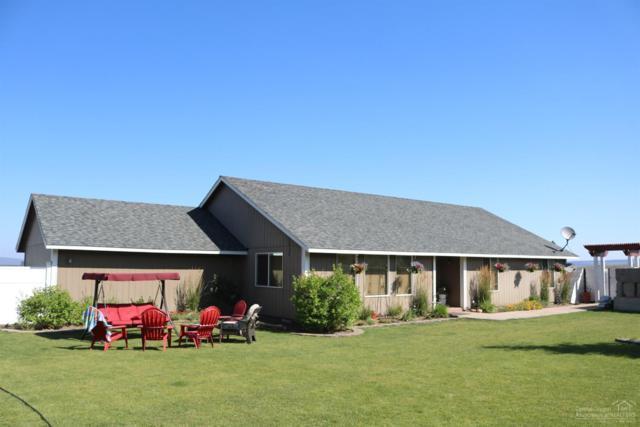 56405 Spencer Wells, Bend, OR 97701 (MLS #201804394) :: Berkshire Hathaway HomeServices Northwest Real Estate