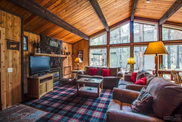 57284 Stag Lane, Sunriver, OR 97707 (MLS #201804409) :: Windermere Central Oregon Real Estate