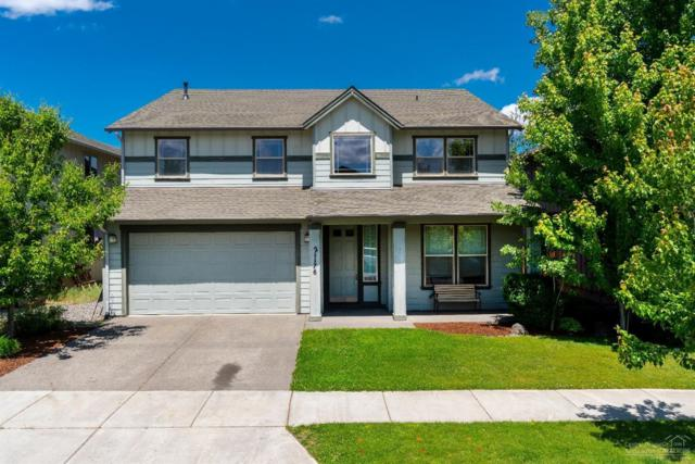 21176 Clairaway Avenue, Bend, OR 97702 (MLS #201804474) :: The Ladd Group