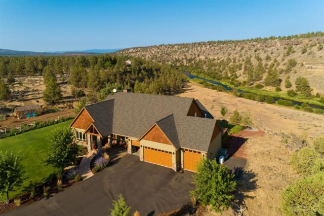 8130 NW Grubstake Way, Redmond, OR 97756 (MLS #201804479) :: Pam Mayo-Phillips & Brook Havens with Cascade Sotheby's International Realty