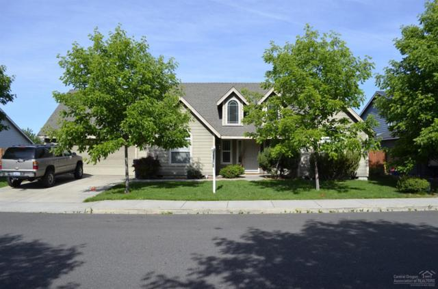 2455 NW 21st Street, Redmond, OR 97756 (MLS #201804503) :: Pam Mayo-Phillips & Brook Havens with Cascade Sotheby's International Realty